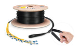 Custom Fiber Cable Builder