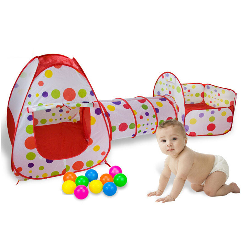 3 in 1 Indoor Outdoor Playpen