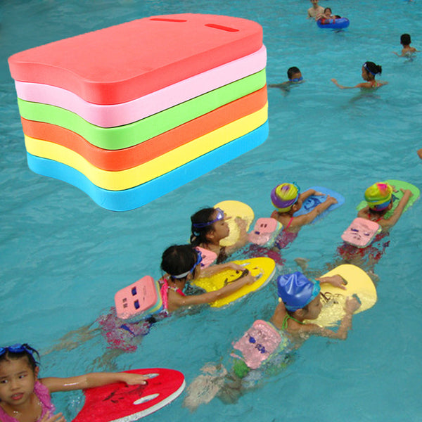 Kids Swimming Kickboard (6 Colors)