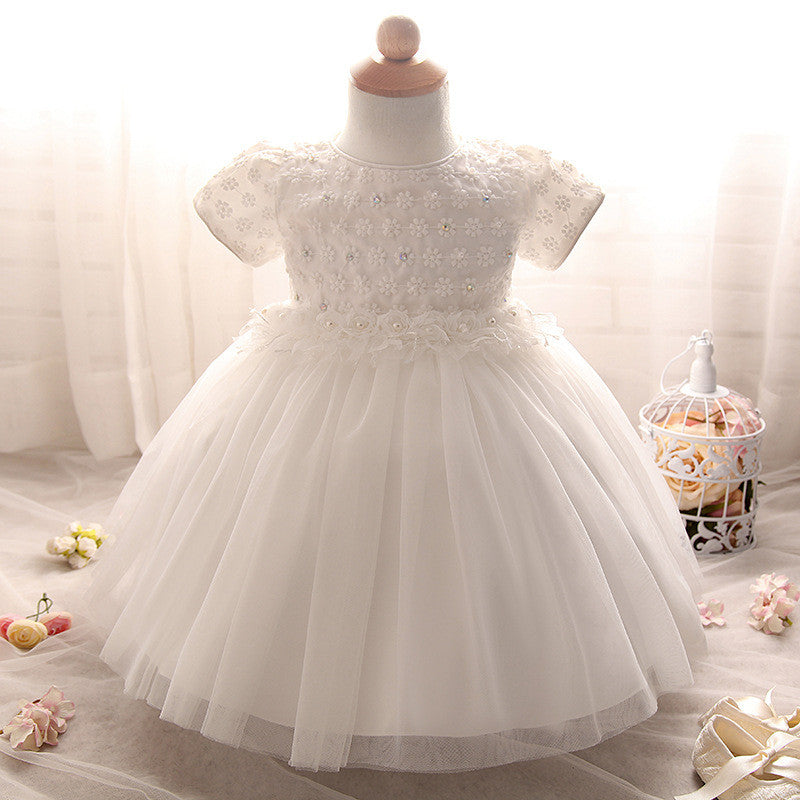 Christening Gown, Baptism dress