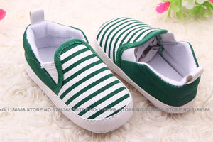 Stripe Easy Slip-On