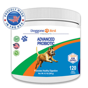 Advanced Probiotic Care Soft Chews