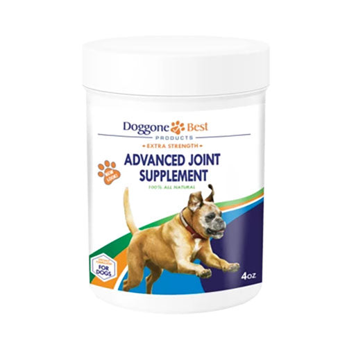 Advanced Joint Supplement | Powder