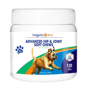 Advanced Hip & Joint Soft Chews