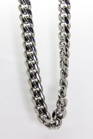 Classic Cuban Wallet Chain
