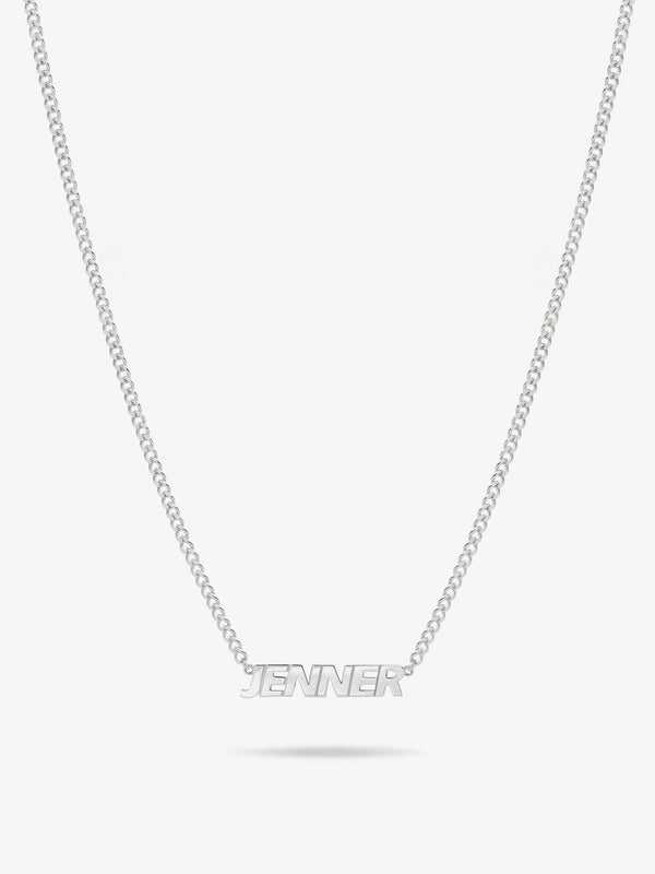 Jenner Necklace