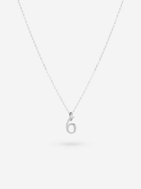Numerical Necklace