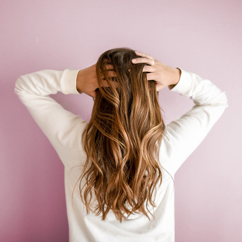 5 Hair Care Tips for Strong, Healthy Hair