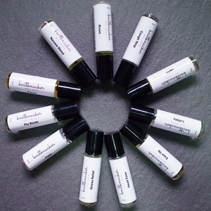 Knitknacker Wellness - Specialised Essential Oil Blends
