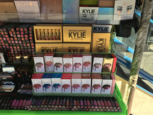 Fake Makeup Counterfeit Trend