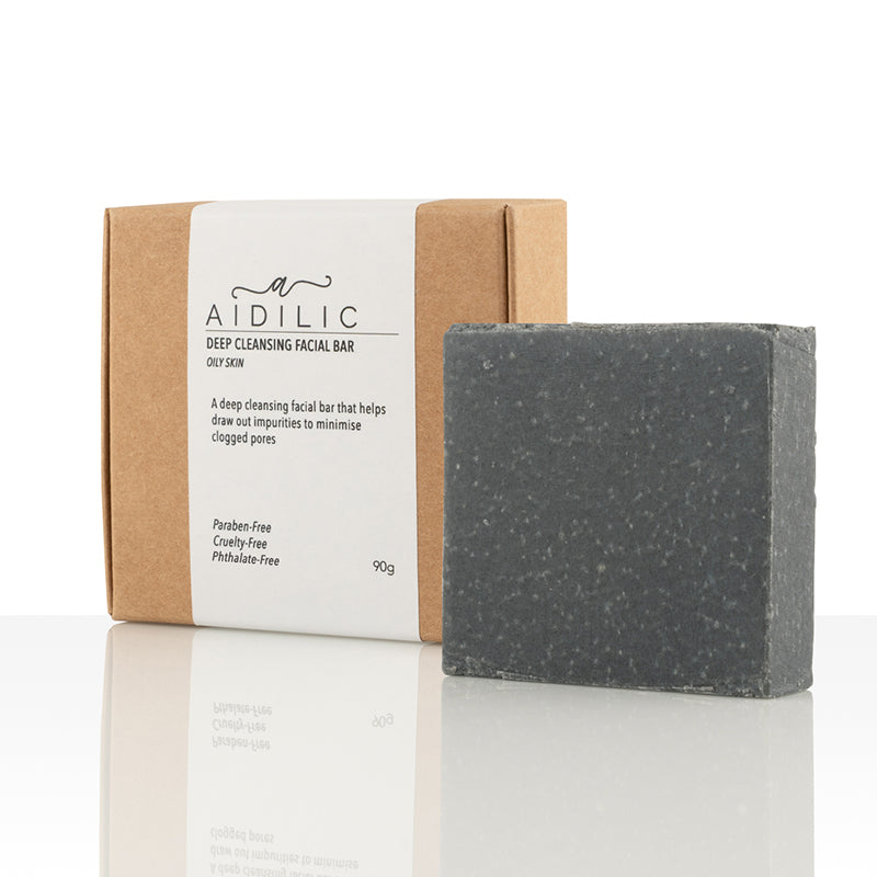 Aidilic Deep Cleansing Facial Bar