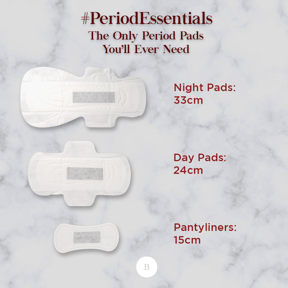 Period Care Bundle