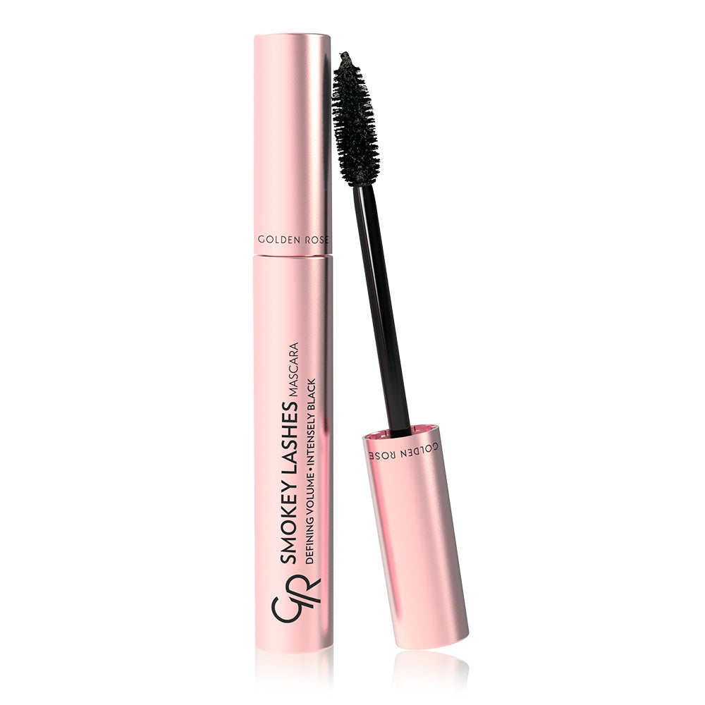 Golden Rose Smokey Lashes Mascara