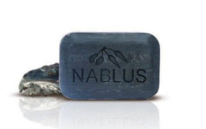 Nablus Natural Olive Oil Soap - Dead Sea Mud