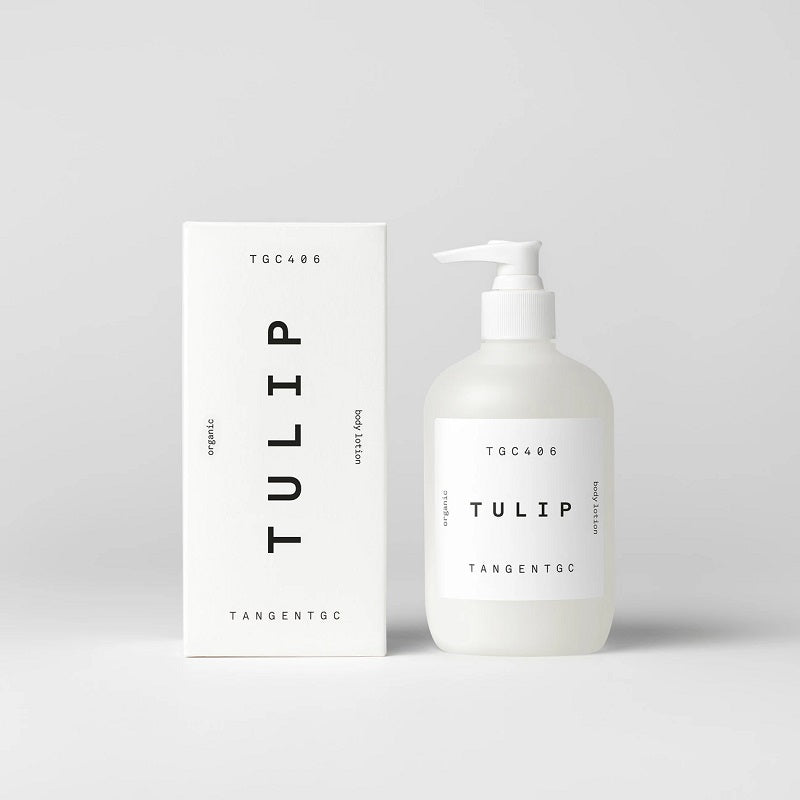 TGC Tulip Body Lotion