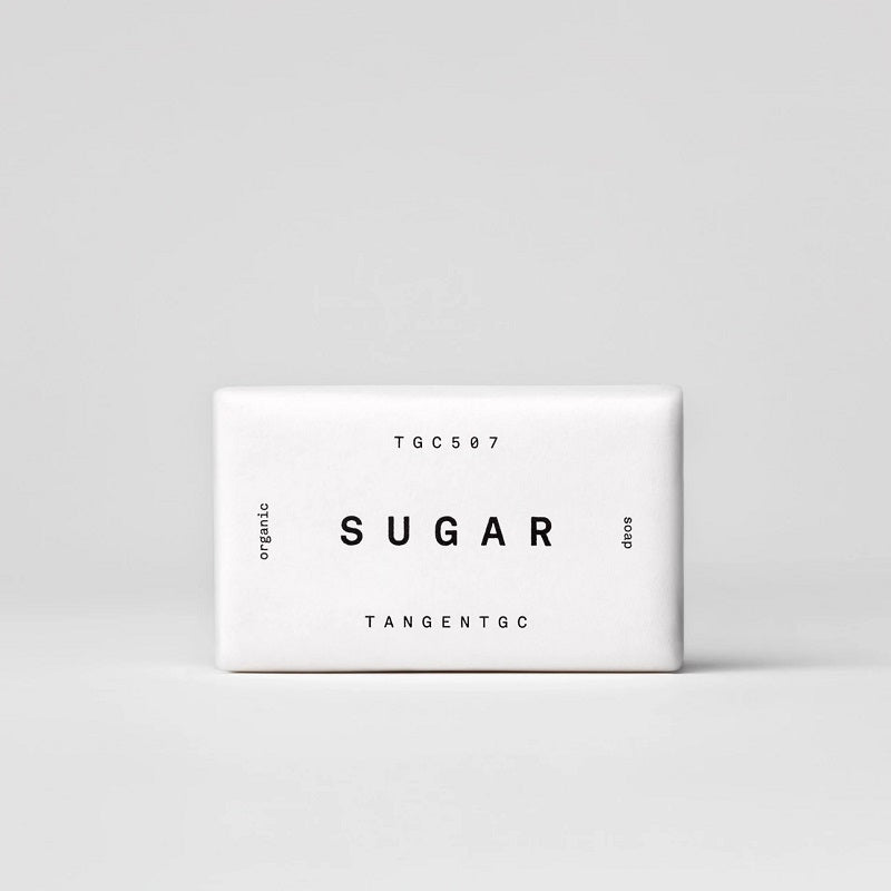 TGC Sugar Soap Bar
