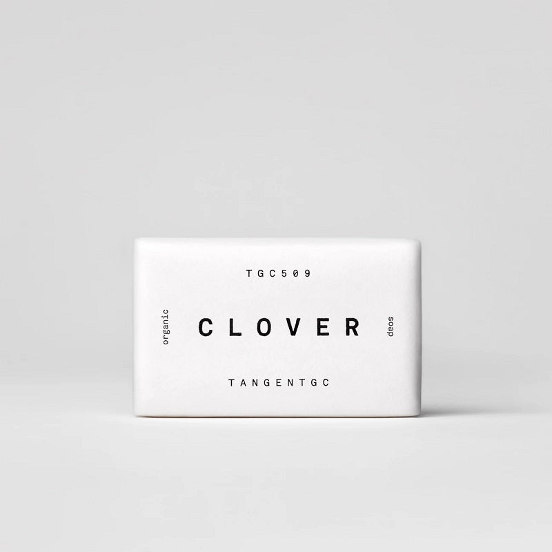TGC Clover Soap Bar