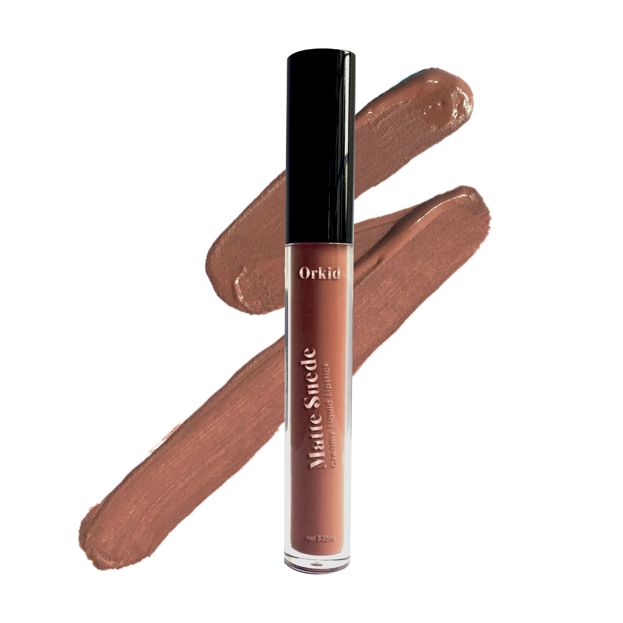 Orkid Cosmetics Liquid Lipstick - Turnt