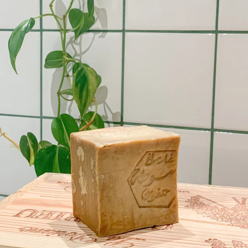 Oasis Skin Fair-trade Aleppo Soap