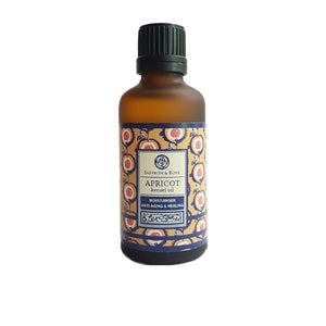 Organic Apricot Kernel Oil from Hunza Valley - 50ml