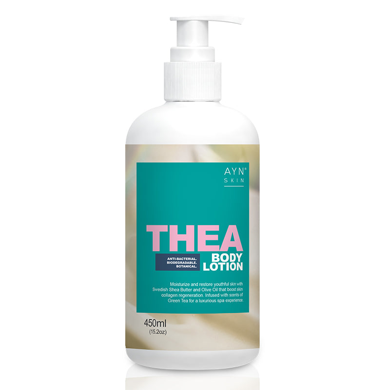 Ayn Skin THEA Body Lotion