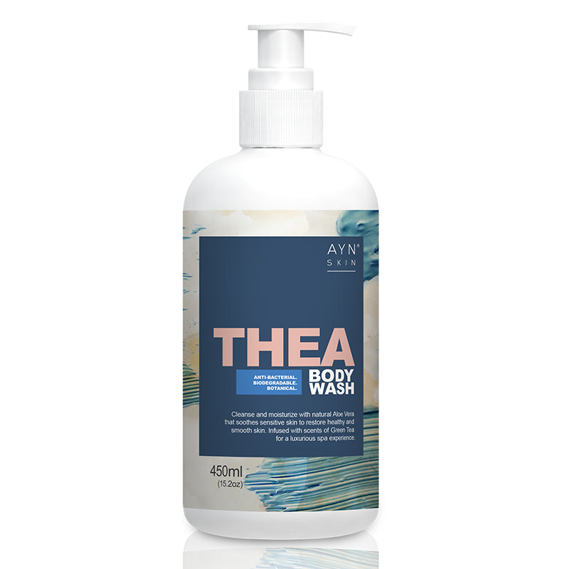 Ayn Skin THEA Body Wash