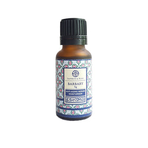 Organic Barbary Fig Oil by Saffron & Rose - 20ml