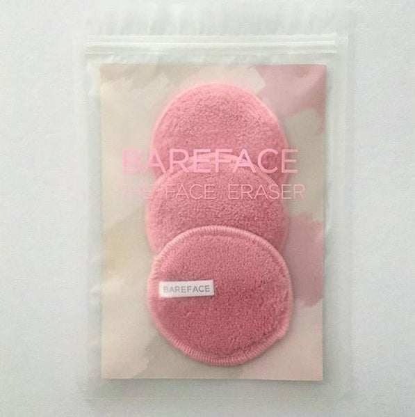 BAREFACE The Face Eraser
