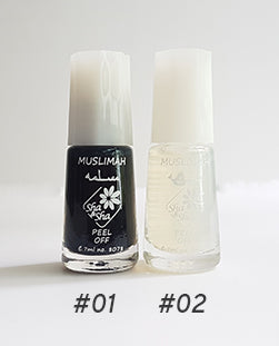 Nail Polish (peel-off)