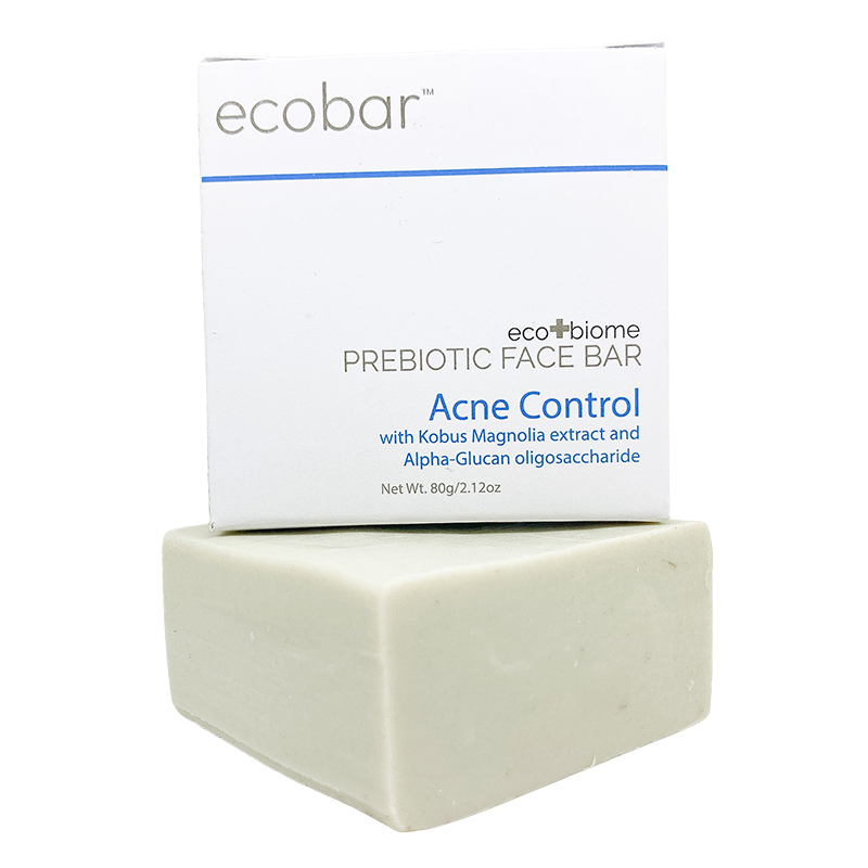 Ecobar Acne Control Face Bar