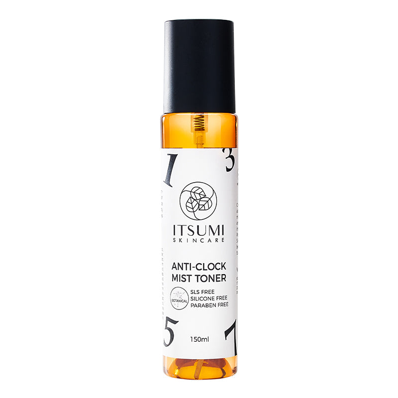 Itsumi Anti-clock Mist Toner - 150ml