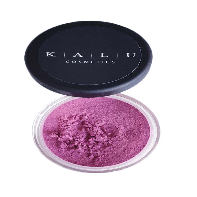 Kalu Cosmetics Natural Blush
