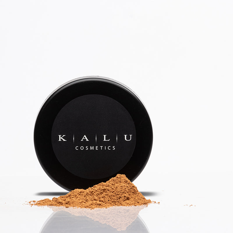 Kalu Cosmetics Vegan Loose Mineral Foundation