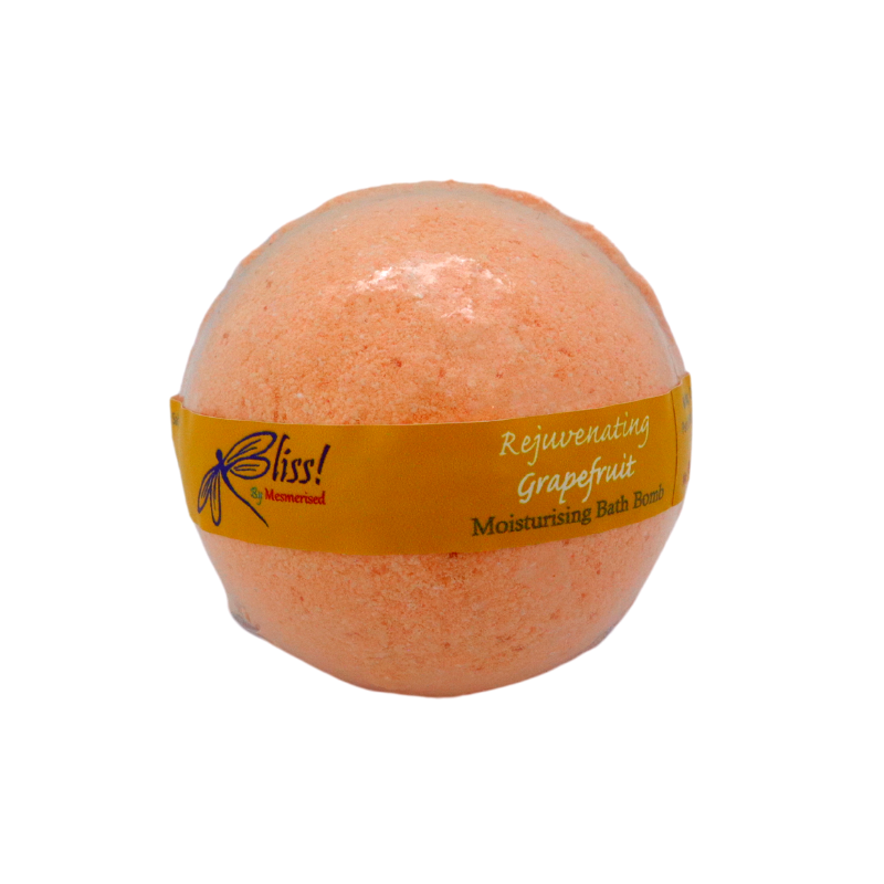 Mesmerised Lifestyle - Bath bomb
