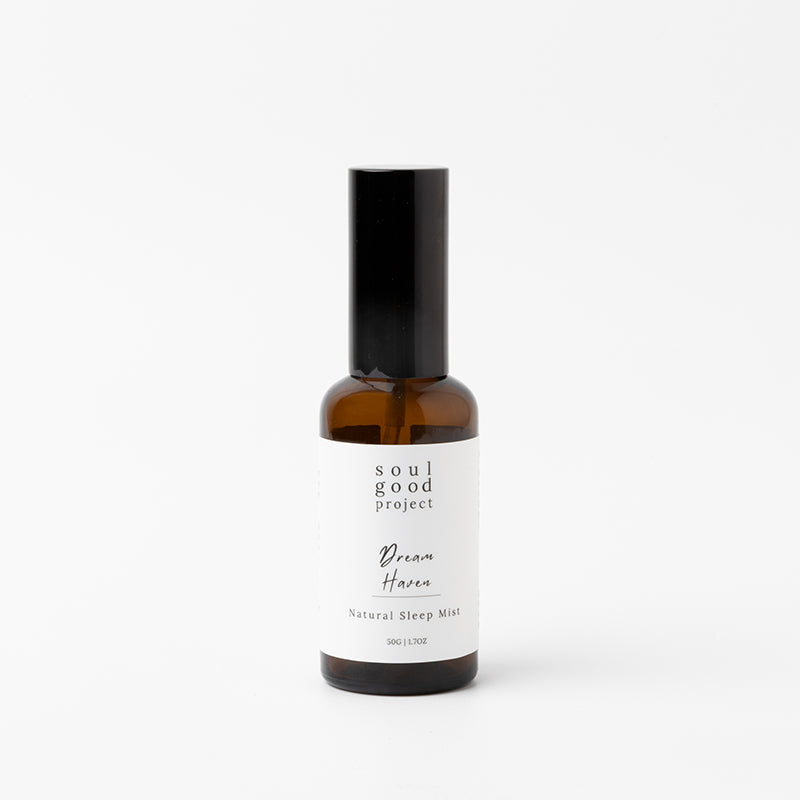 Soul Good Project Dream Haven Sleep Mist