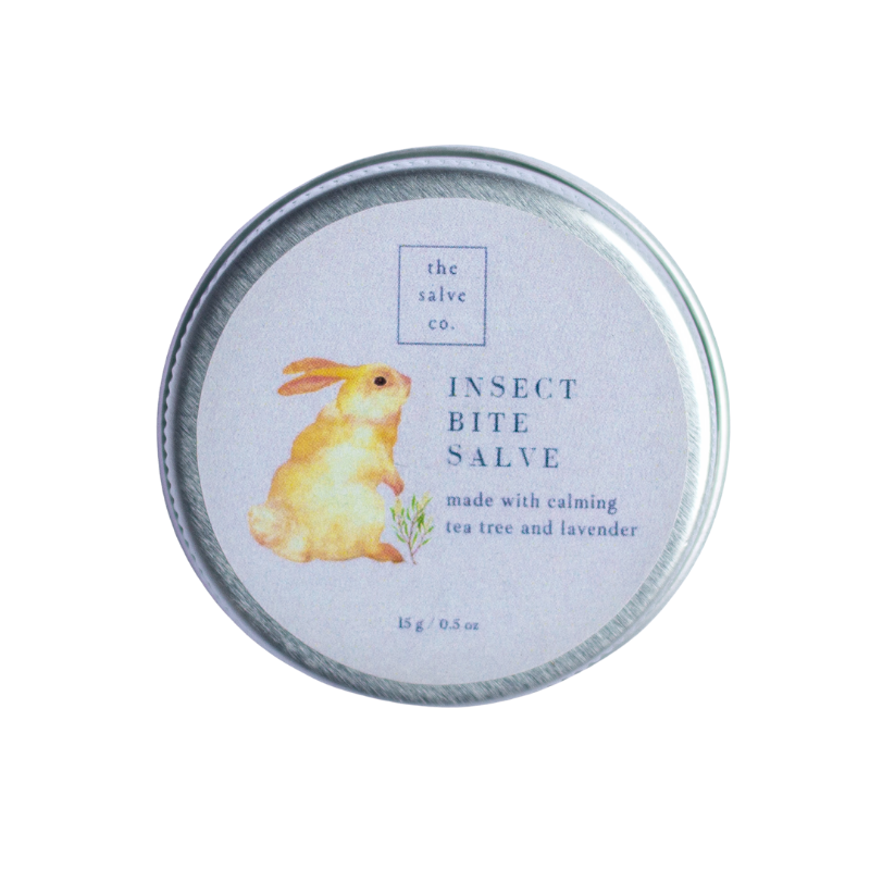 The Salve Co. Insect Bite Salve