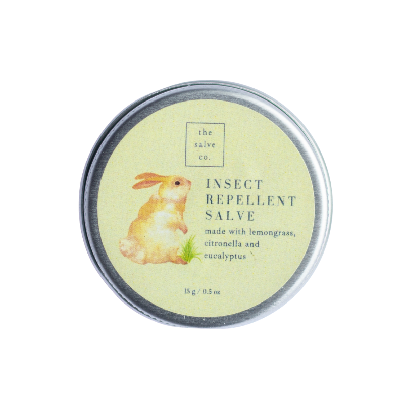 The Salve Co. Insect Repellent Salve