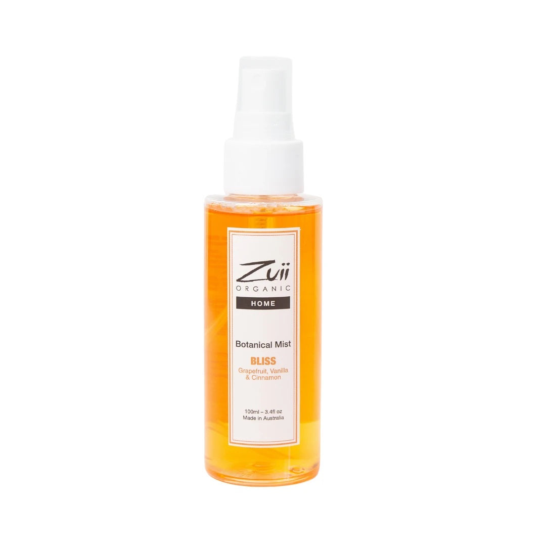 Zuii Organic Botanical Mist - Bliss mini
