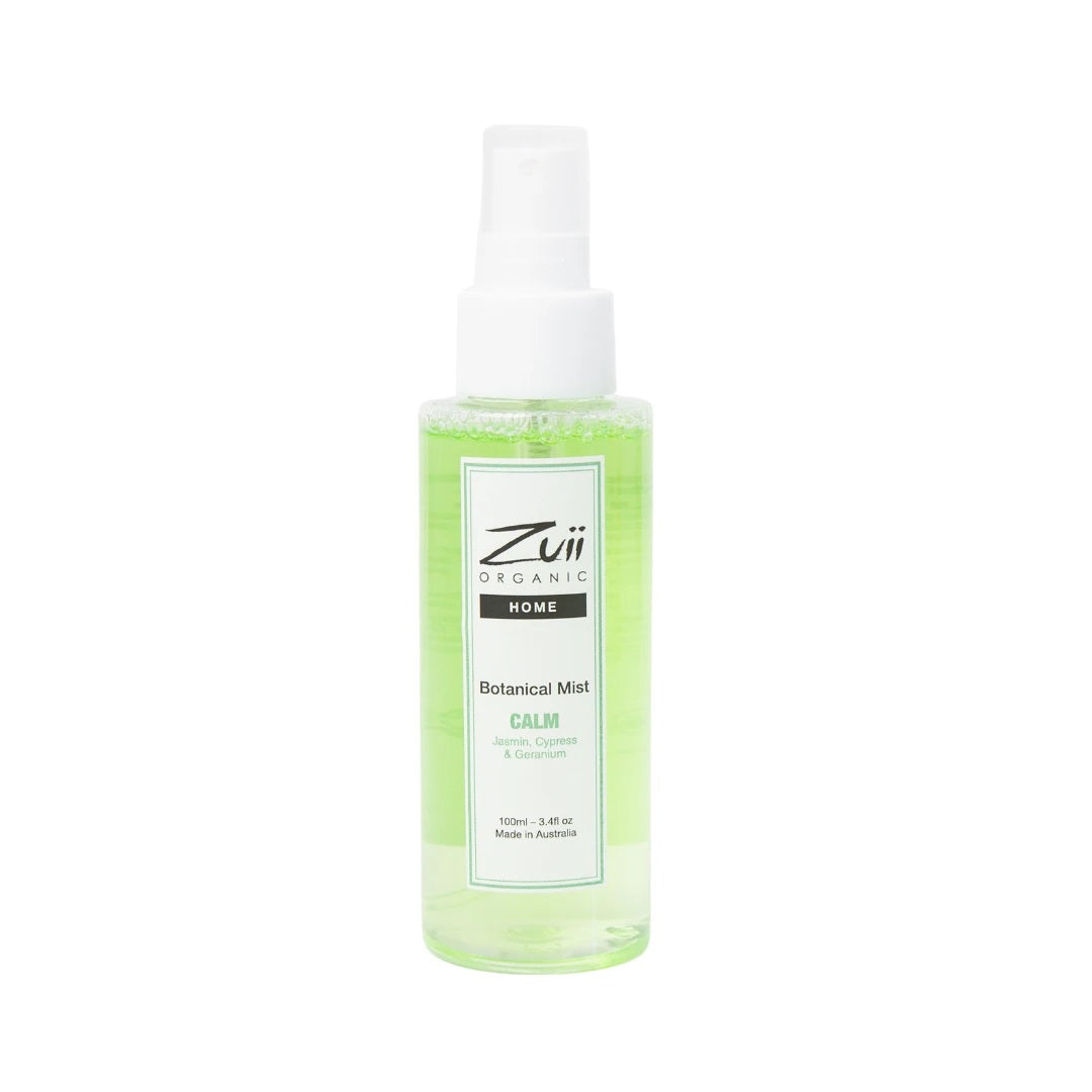 Zuii Organic Botanical Mist - Calm mini