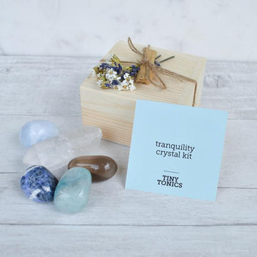 Tranquility Crystal Kit Crystals