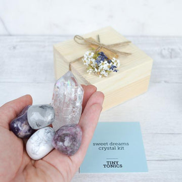 Sweet Dreams Crystal Kit Crystals