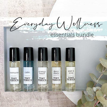Mama | Everyday Wellness Bundle For Mama