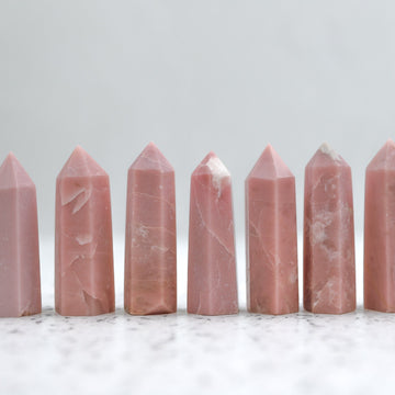 Pink Opal Point
