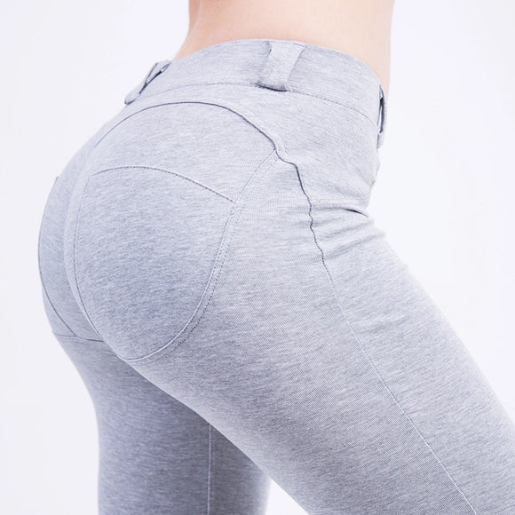Butt Lifting Leggings