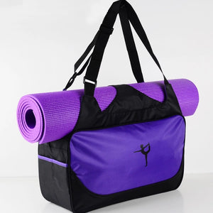 Multifunctional Gym Bag
