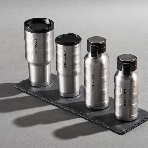 Vacuum Insulated Tumblers