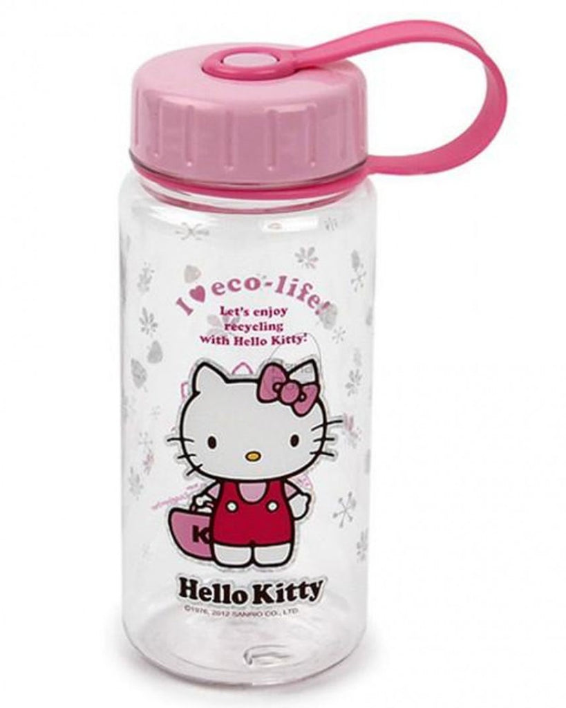 Lock & Lock LKT612B Hello Kitty Waterbottle 400ML