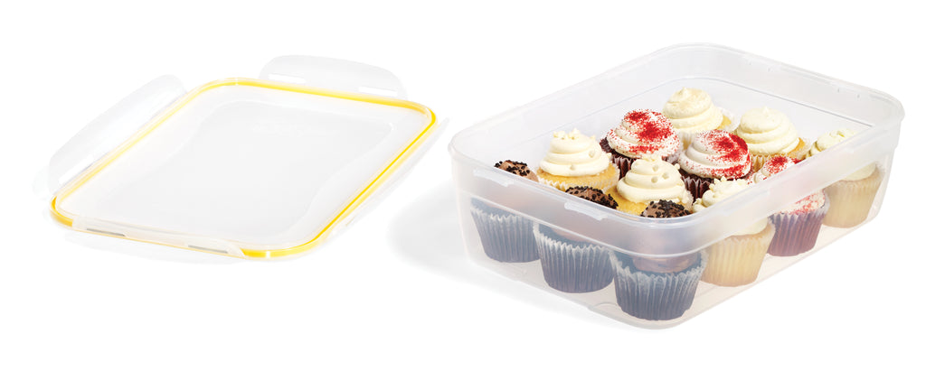 Easy Match Food Container 5.8L