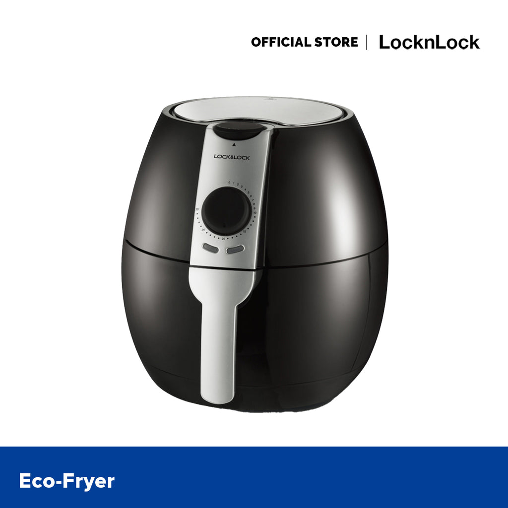Lock&Lock Eco Fryer - Available on Metro Manila Areas only