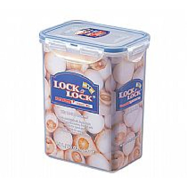 Lock&Lock HPL813 Tall Food Container 1.8 Liters